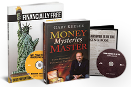 Supernatural Financial Freedom and Success Package