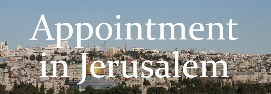 Messianic Vision - July 2014 Newsletter