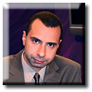 Majed El Shafie, 12/11-17/06 (DVD of It's Supernatural! interview, code: DVD399)