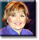 Deborah Shambora, 11/19-25/07 (DVD of It's Supernatural! interview, code: DVD441)