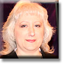 Mary Nahas, 5/12-18/08 (DVD of It's Supernatural! interview, code: DVD461)