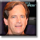 Mike Shreve, 12/1-7/08 (DVD of It's Supernatural! interview, code: DVD487)
