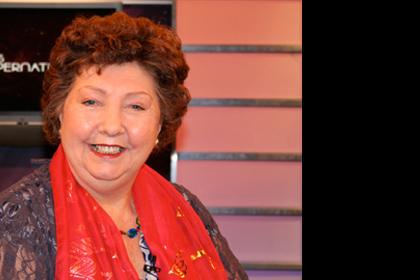 Kathie Walters 2009