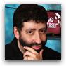 Jonathan Cahn – Part 2, 9/26 – 10/2/11 (DVD of It's Supernatural! interview, code: DVD620)