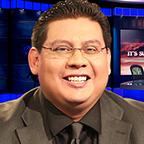 David Yanez, 8/15-21/16 (DVD of It's Supernatural! interview), Code: DVD869