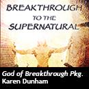 Karen Dunham Breakthrough Package