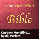 One New Man Bible