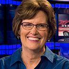 Judy Franklin, 8/29/16 – 9/4/13 (DVD of It's Supernatural! interview), Code: DVD871