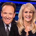 Ken & Trudi Blount, 11/28/16 – 12/4/16 (DVD of It's Supernatural! interview), Code: DVD882