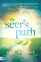 The Seer's Path (Book & 3-CD Set) by Ana Werner; Code: 9449