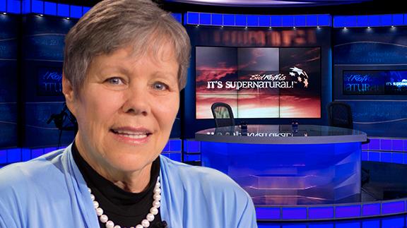 Karen Dunham