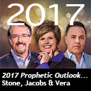 2017 Prophetic Outlook