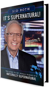 It's Supernatural! & Accessing the Supernatural (Hardcover Book and 3-CD Set) by Sid Roth, Kevin Zadai & Keith Ellis; Code: 9461