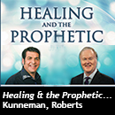 Healing and the Prophetic