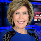 Dodie Osteen 4/10-16/17 (DVD of It's Supernatural! interview), Code: DVD900