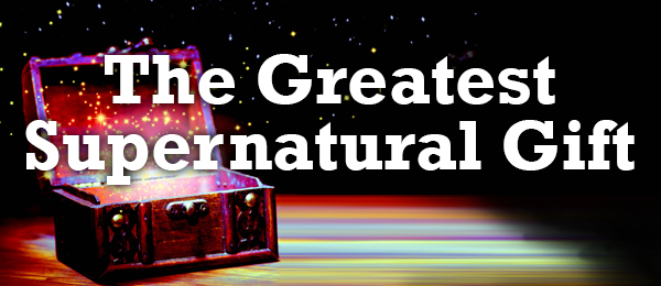 May 2017 Newsletter - Sid Roth – It's Supernatural