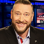 Rod Parsley 7/31/17 – 8/6/17 (DVD of It's Supernatural! interview), Code: DVD915