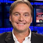 Leif Hetland 12/11-17/17 (DVD of It's Supernatural! interview), Code: DVD933
