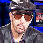 James Maloney 12/25-31/17 (DVD of It's Supernatural! interview), Code: DVD935
