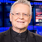 Randy Clark 3/19-25/18 (DVD of It's Supernatural! interview), Code: DVD945