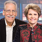 Dr. Michael Brown & Dr. Sandra Kennedy 3/26/18 – 4/1/18 (DVD of It's Supernatural! interview), Code: DVD946