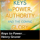 Keys to Power