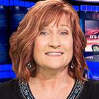 Julie Meyer 4/30/18 – 5/6/18 (DVD of It's Supernatural! interview), Code: DVD951