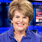 Cindy Jacobs 7/16-22/18 (DVD of It's Supernatural! interview), Code: DVD961