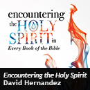 Encountering Holy Spirit