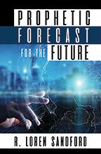 Loren Sandford Prophetic Forecast (Book, 3-CD Set & CD) by Loren Sandford; Code: 9554