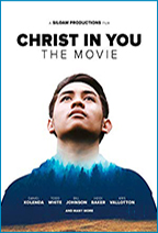 Christ in You & Fueling the Fire (DVD Movie & 3-CD Set) by Andrea di Meglio; Code: 9578