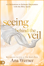 Seeing Behind the Veil & A Lifestyle of Seer Encounters (Book & 3-CD Set) by Ana Werner; Code: 9580