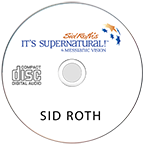 Pastor Todd Smith 7/22-28/19 (CD of It's Supernatural interview), Code:  DD2175 - Sid Roth – It's Supernatural! | sidroth org
