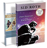 Sid Roth's Book They Thought For Themselves