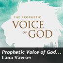 Prophetic Voice of God