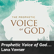 Prophetic Voice of God