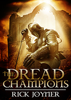The Dread Champions & Army of the Dawn (Book & 3-CD Set) by Rick Joyner; Code: 9605