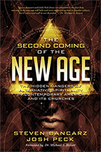 The Second Coming of the New Age & The New Age Exposed (Book & 3-CD Set) by Steven Bancarz & Josh Peck; Code: 9601