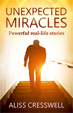 The Power for Miracles Package (2 Books & 2-CD Set) by Rob & Aliss Cresswell; Code: 9609