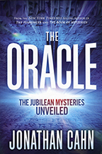 The Oracle & The Oracle Uncensored (Book & 6-CD Set) by Jonathan Cahn; Code: 9633