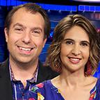 Larry Sparks, Ana Werner 8/19-25/19 (DVD of It's Supernatural! interview), Code: DVD1015