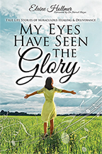My Eyes Have Seen the Glory (Book, 3-CD Set & Booklet) by Elaine Hollmer; Code: 9632