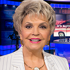 Clarice Fluitt 9/9-15/19 (DVD of It's Supernatural! interview), Code: DVD1018