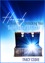 Unlocking Your Spiritual Gifts (6-CD Set) by Tracy Cooke; Code: 3441