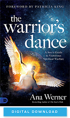 The Warrior's Victory (Digital Download only) by Ana Werner; Code: 9668D