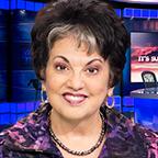 Linda Markowitz 3/30/20 – 4/5/20  (DVD of It's Supernatural! interview), Code: DVD1045