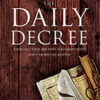 The Daily Decree & Things Change When We Decree (Book & 3-CD Series) by Brenda Kunneman; Code: 9682