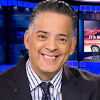 John Ramirez 4/13-19/20 (DVD of It's Supernatural! interview), Code: DVD1047