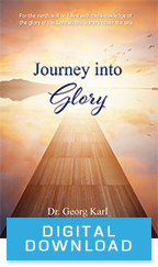 Authentic Glory Now (Digital Download) by Georg Karl; Code: 9669D