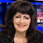 Dr. Michelle Corral 5/11-17/20 (DVD of It's Supernatural! interview), Code: DVD1051